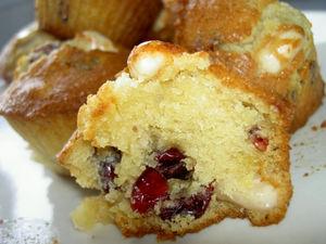 Muffins_au_lait_de_coco__arachides_et_cranberries_Je_mange_donc_je_suis