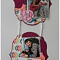 Calendriers 2013 - Scrap Enfants