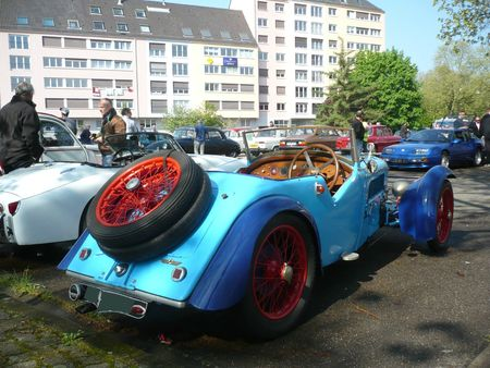 RALLY type ABC roadster 1927 Strasbourg (2)