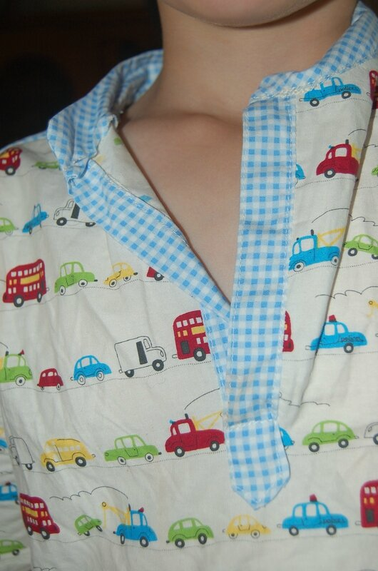 Pyjama T 3