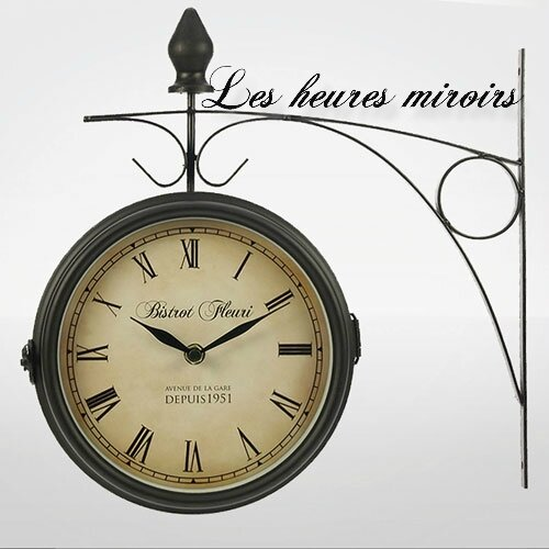 Les heures miroirs de la magie dans l 39 air for Heure miroir 03h03