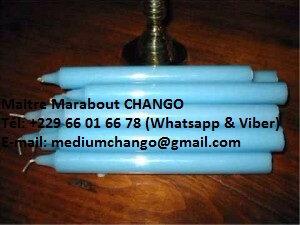 couleur-des-bougies-Rituels-Vaudou-bougies-bleue-pâles-300x225