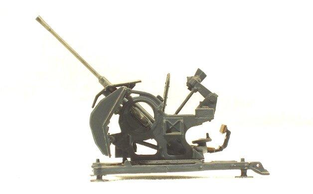 Flak38 de 20 mm