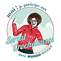 The serial crocheteuses n°18 pour mango