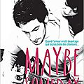 Maybe someday de colleen hoover / nath'