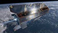 satellite GOCE