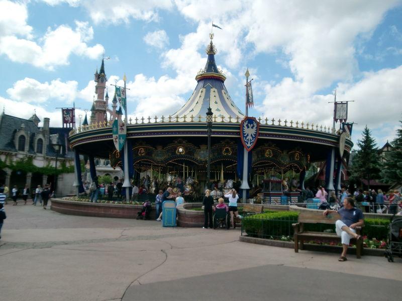 carrousel de Lancelot