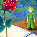 13.Synopsis : Le petit Prince -