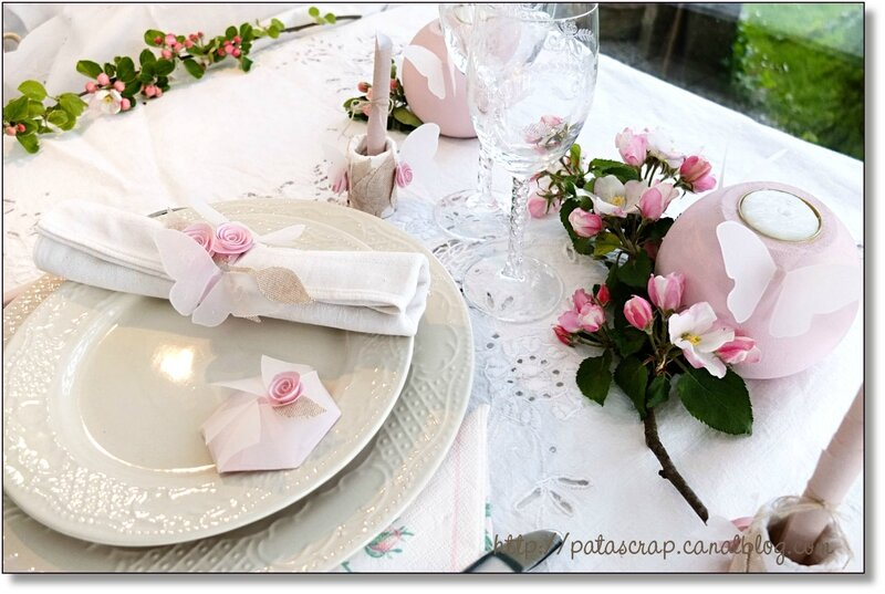 table rose ensemble