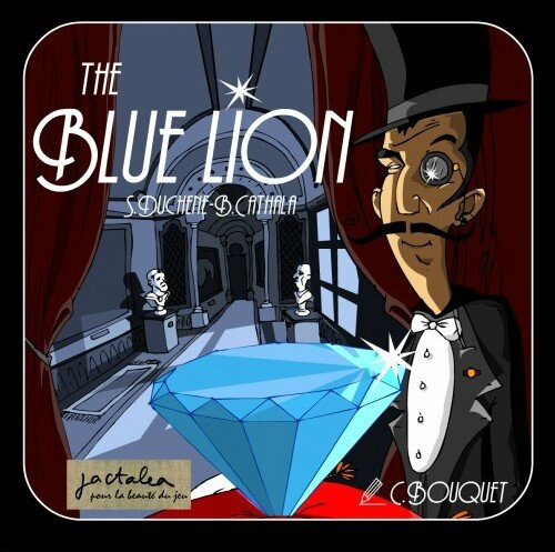 the-blue-lion