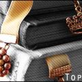 Top ten tuesday : les 10 blogueurs (livresques) et/ou booktubers préférés
