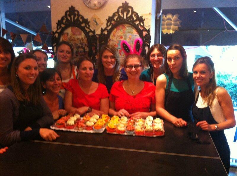 evjf cours de pâtisserie à montpellier - miladelice - Evjf Cours De Cuisine