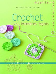 Crochet premi+¿res le+ºons