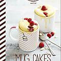 Mug cake poire & carambar®