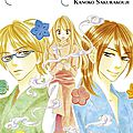 Last notes (tome 01) de kanoko sakurakouji