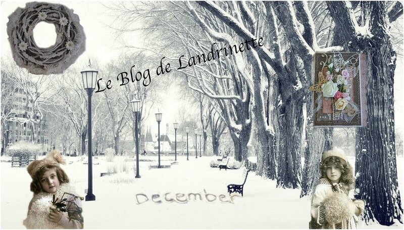 le blog de Landrinette