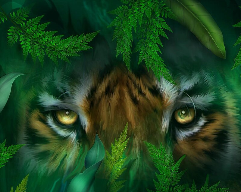 jungle-eyes-tiger-carol-cavalaris
