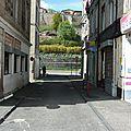 Rue du pont saint-pierre