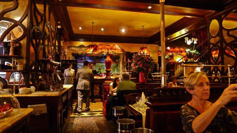 Le Grand Café sur le Bd des Capucines. - Parispolis, radioscopie d ...