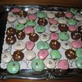 mini cakes glaces nov 2008