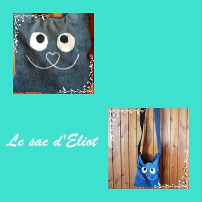 Montage sac Eliot
