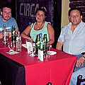 28 janvier 2015 - 36 eme cafe ufologique de mendoza en argentine