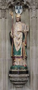 220px-Saint_Osmund_colored_statue