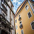 Portugal 9, Coimbra et Fatima