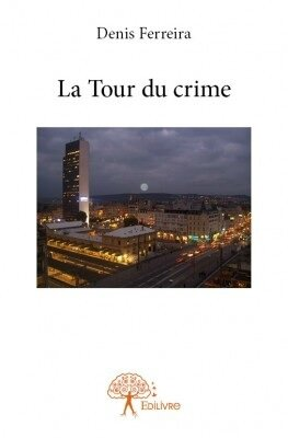 La Tour du crime - couverture