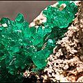 Minéraux, une petite suite