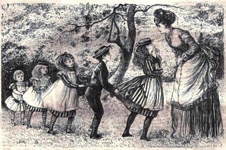 Jeu_du_chemin_de_fer__Georges_du_Maurier__Punch__juin_1873__p