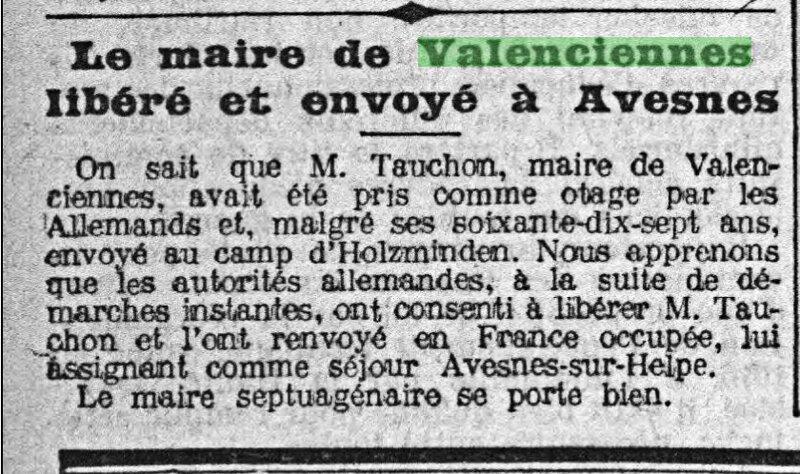 Le petit parisien 19180111 p2