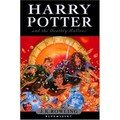 Harry potter and the deathly hallows ; j.k rowling