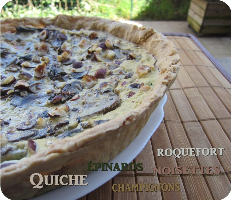 quiche épinards roquefort (scrap2)