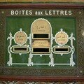 Alger - La Grande Poste 