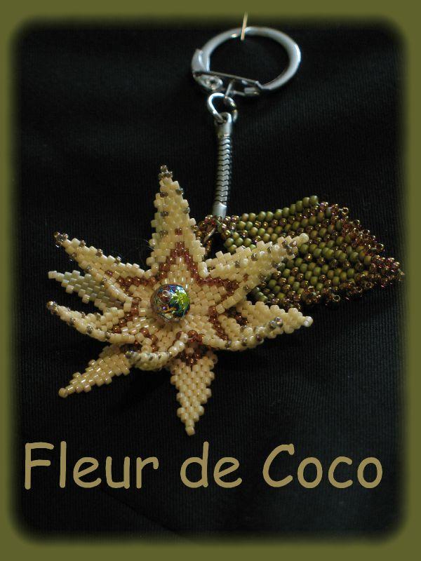 Fleur Coco