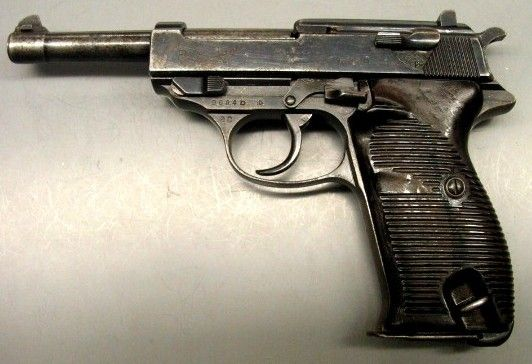 walther 40-02