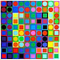 OP'ART_Victor Vasarely 2