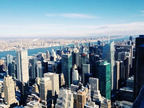 empire state building 9