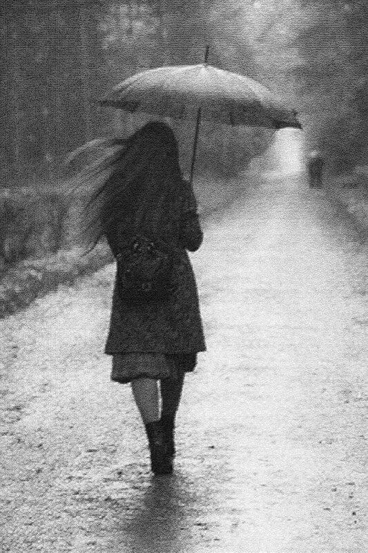 pluie d'ic bisi