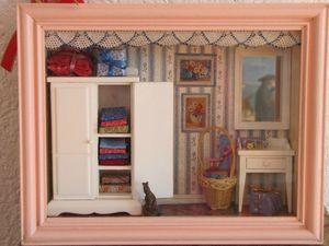 vitrine La lingère1