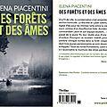 Des forêts et des âmes - elena piacentini