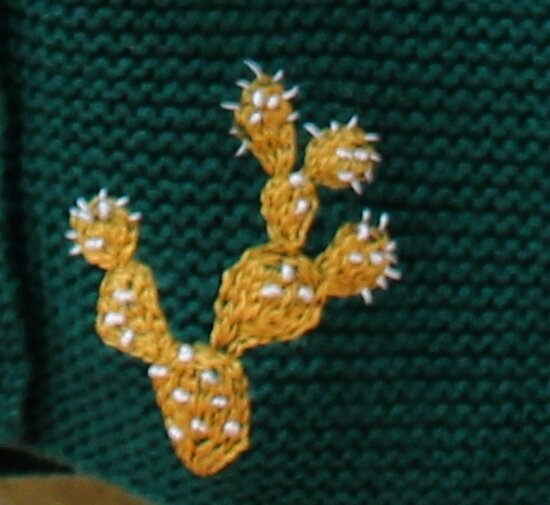 2018-01-10-- broderie Cactus --A701