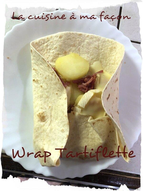 wraps 3