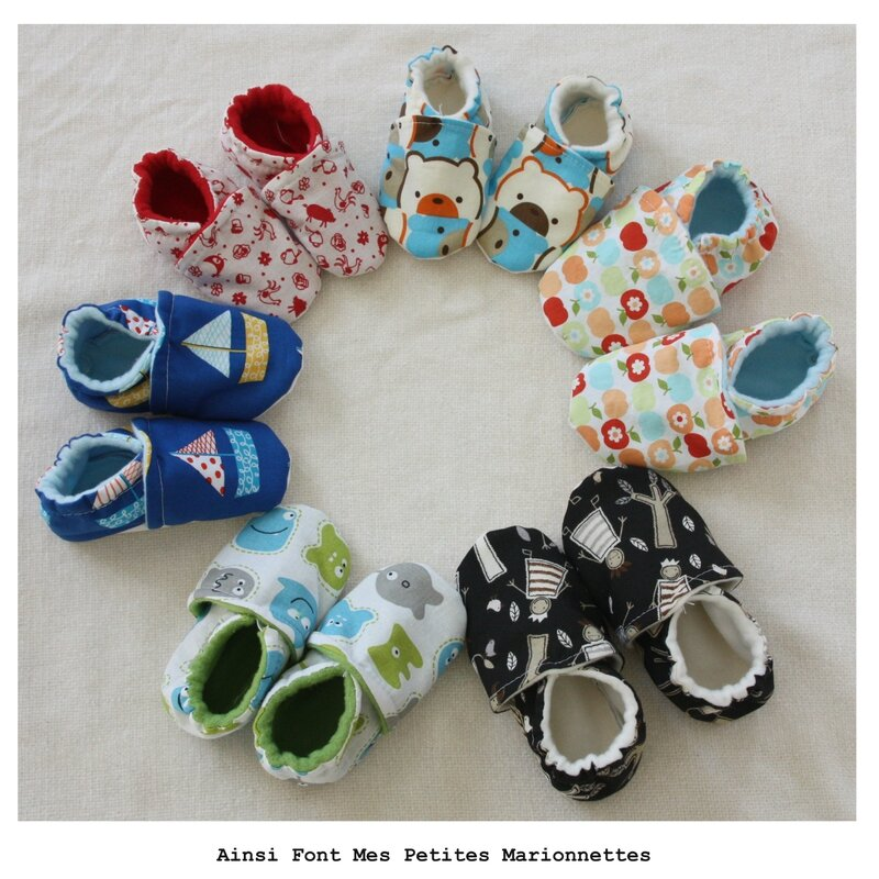 creche chaussons 1