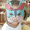 masque Faustine