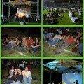 Concert au stade modibo keita