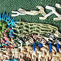 Créatrice d art textile