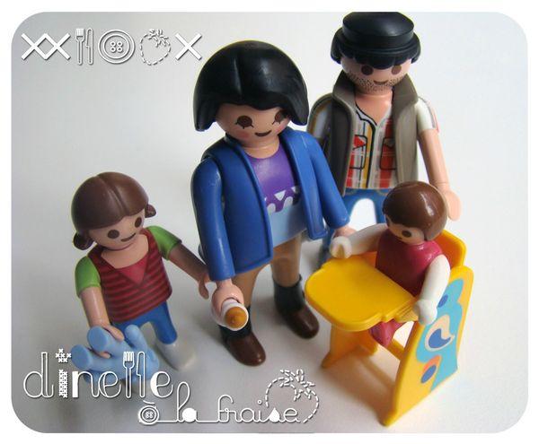 ma famille playmobile