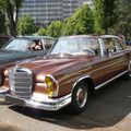 MERCEDES 280 SE automatic Strasbourg - PMC (1)